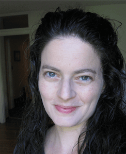 Writing Coach Amy Grover